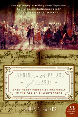 Evening in the Palace of Reason By Gaines, James R.